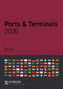 Cover of Getting the Deal Through: Ports & Terminals 2020
