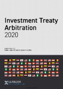 Cover of Getting the Deal Through: Investment Treaty Arbitration 2019