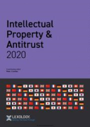 Cover of Getting the Deal Through: Intellectual Property & Antitrust 2020