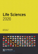 Cover of Getting the Deal Through: Life Sciences 2020
