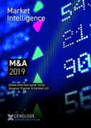 Cover of Market Intelligence: M&A 2019