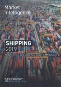 Cover of Market Intelligence: Shipping 2019