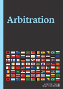 Cover of Getting the Deal Through: Arbitration 2019