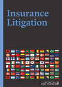 Cover of Getting the Deal Through: Insurance Litigation 2019