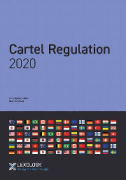 Cover of Getting the Deal Through: Cartel Regulation 2020
