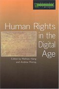 Cover of Human Rights in the Digital Age
