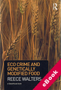 Cover of Eco Crime and Genetically Modified Food (eBook)