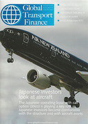 Cover of Global Transport Finance (GTF): Print + Online