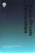 Cover of Public-Private Partnerships: A Practical Analysis