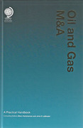 Cover of Oil and Gas M&A: A Practical Handbook