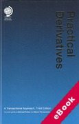 Cover of Practical Derivatives: A Transactional Approach (eBook)