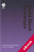Cover of World Stock Exchanges: A Practical Guide (eBook)
