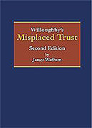 Cover of Willoughby's Misplaced Trust