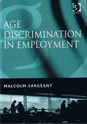 Cover of Age Discrimination in Employment