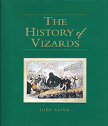 Cover of The History of Vizards 1797 - 1997