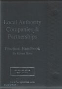 Cover of Local Authority Companies and Partnerships Looseleaf