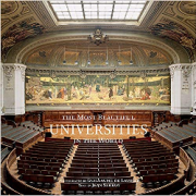 Cover of The Most Beautiful Universities in the World