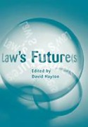 Cover of Law's Future(s)