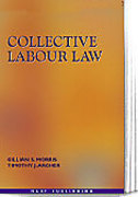 Cover of Collective Labour Law