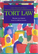 Cover of Cases, Materials and Text on National, Supranational and International Tort Law