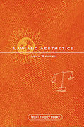 Cover of Law and Aesthetics
