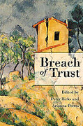 Cover of Breach of Trust