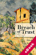 Cover of Breach of Trust (eBook)