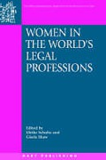 Cover of Women in the World's Legal Professions
