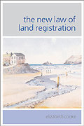 Cover of The New Law of Land Registration