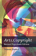 Cover of Art and Copyright
