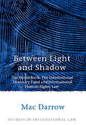 Cover of Between Light and Shadow