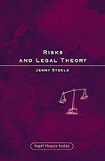 Cover of Risks and Legal Theory