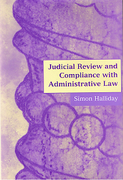 Cover of Judicial Review and Compliance with Administrative Law
