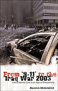 Cover of From 9-11 to the Iraq War 2003