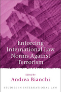 Cover of Enforcing International Law Norms Against Terrorism
