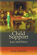 Cover of Child Support: Law and Policy