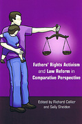Cover of Fathers' Rights Activism and Law Reform in Comparative Perspective