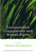 Cover of Transnational Corporations and Human Rights