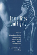 Cover of Death Rites and Rights