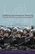 Cover of Crafting Transnational Policing