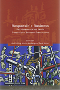 Cover of Responsible Business