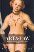 Cover of Art & Law