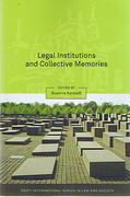 Cover of Legal Institutions and Collective Memories