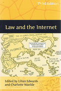 Cover of Law and the Internet: A Foundation for Electronic Commerce