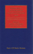 Cover of Principles of European Constitutional Law