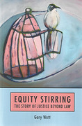 Cover of Equity Stirring: The Story of Justice Beyond Law
