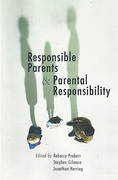 Cover of Responsible Parents and Parental Responsibility