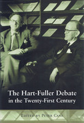 Cover of The Hart-Fuller Debate in the Twenty-First Century