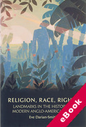 Cover of Religion, Race, Rights: Landmarks in the History of Modern Anglo-American Law (eBook)