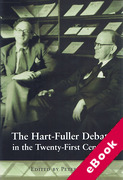 Cover of The Hart-Fuller Debate in the Twenty-First Century (eBook)